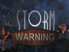 Dark Fall: Storm Warning