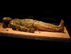 La maledizione etrusca