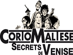 Corto Maltese - I Segreti di Venezia