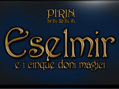Eselmir in mostra all'E-Games/Suisse Toy