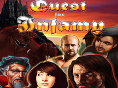 Recensione: Quest for Infamy