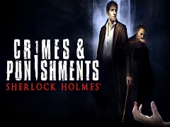Recensione: Sherlock Holmes: Crimes and Punishments