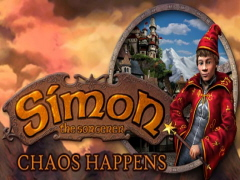 Recensione: Simon The Sorcerer 4 - Chaos Happens