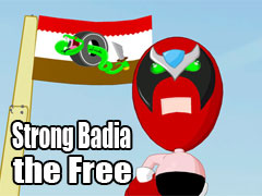 Recensione: Strong Bad - Episode 2: Strong Badia the Free