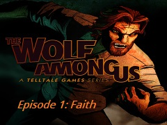 Teaser trailer per The Wolf Among Us