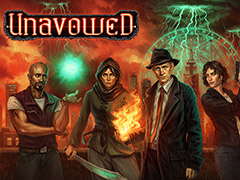 Teaser trailer di Unavowed