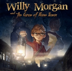 Recensione: Willy Morgan and the Curse of Bone Town