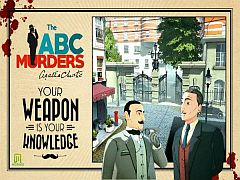 Anteprima The A.B.C. Murders