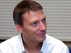 Intervista a Guillaume de Fondaumière