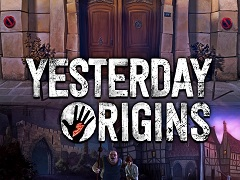 Anteprima Yesterday Origins