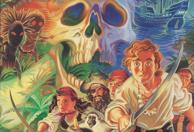 The Secret of Monkey Island compie 30 anni