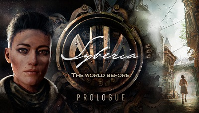 Il prologo del quarto Syberia disponibile gratis su Steam