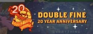 Double Fine 20th Anniversary Bundle