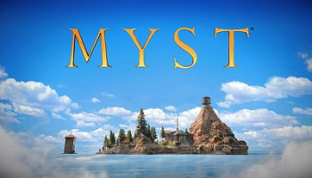 Nuova Remastered di Myst per PC e VR