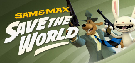 Annunciata la remastered di Sam & Max Season One